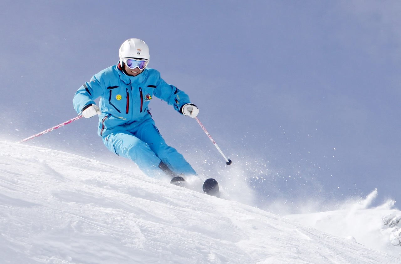 Silvia Grillitsch – A Passion for Skiing Led Her to Become Head of a Skiing School