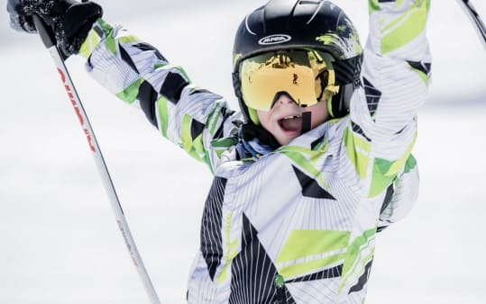 Skiing courses with experienced and qualified ski-instructors, as well as mountain and ski-guides