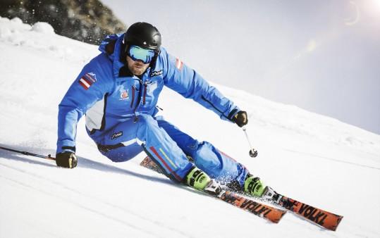 Impressionen des skischulalltags skischule grillitsch