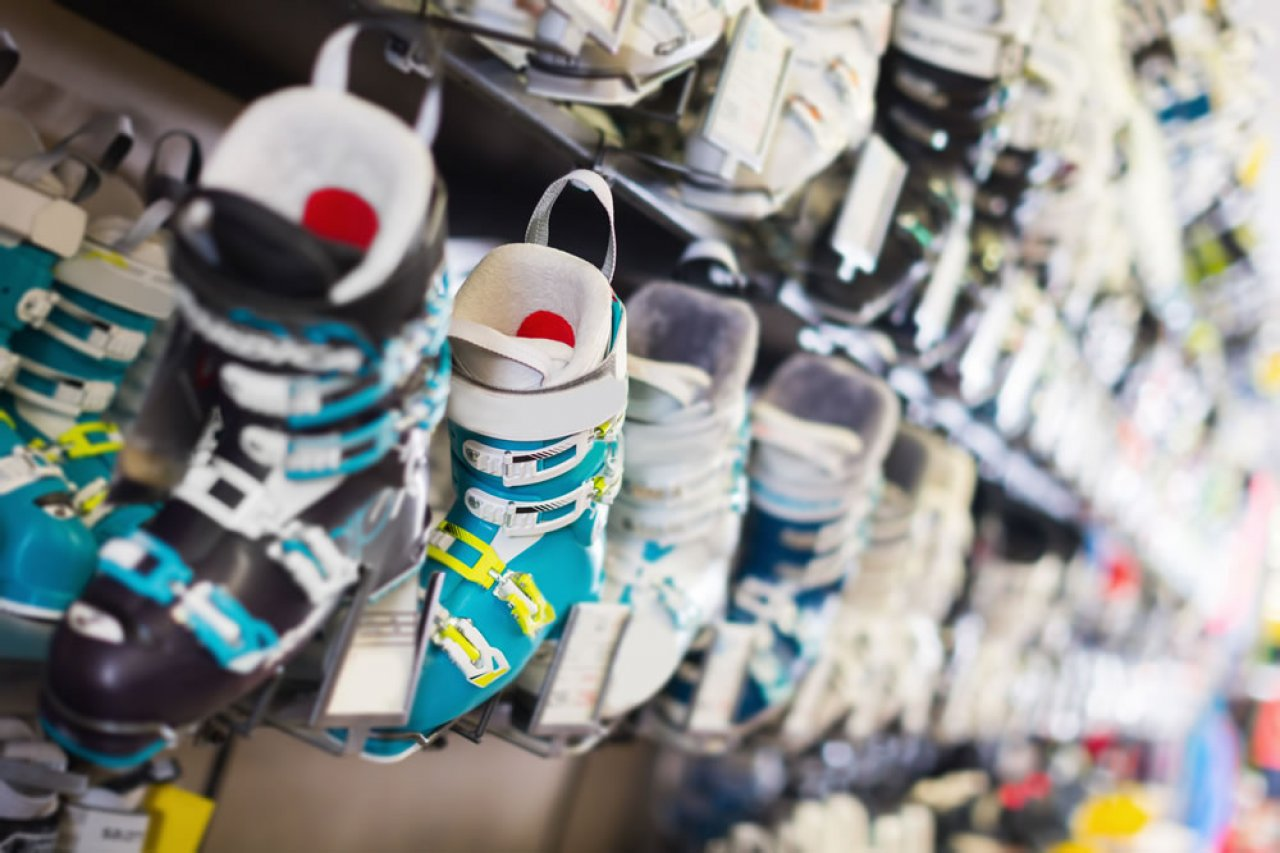 Is the ski boot pinching? Here are some advices for you!